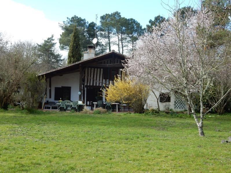 Casa delle landes (tipica) 4 vani