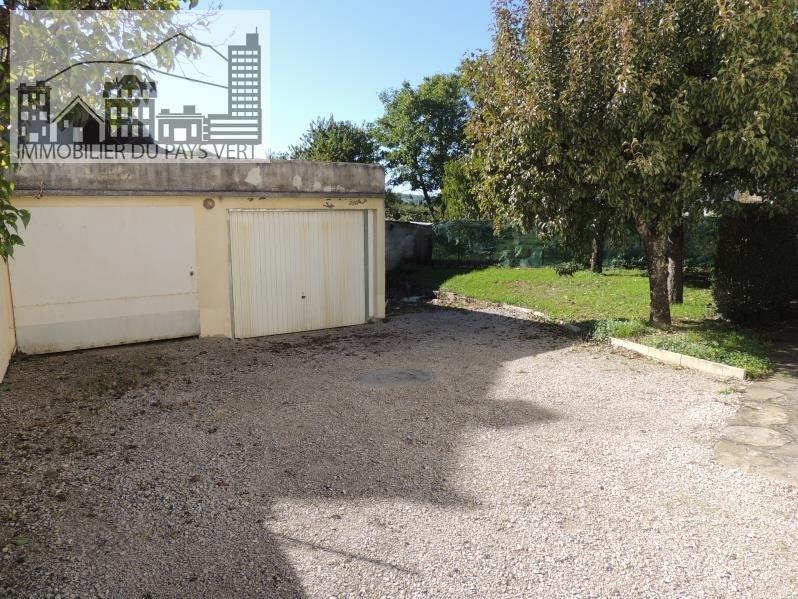 Sale house / villa Aurillac 201400€ - Picture 8