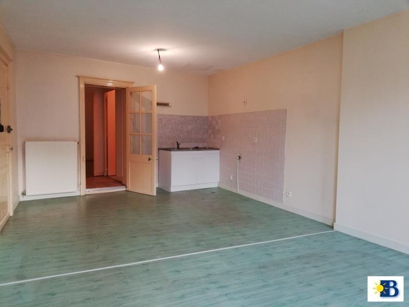 Location appartement Chatellerault 370€ CC - Photo 1