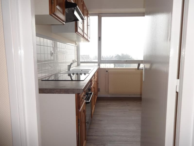 Rental apartment Vernon 640€ CC - Picture 1