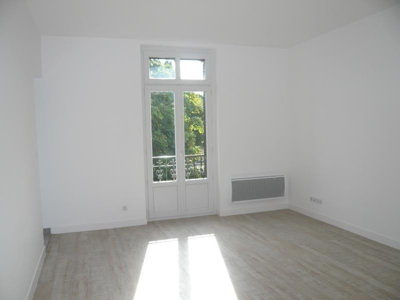 Rental apartment Bois le roi 857€ CC - Picture 2