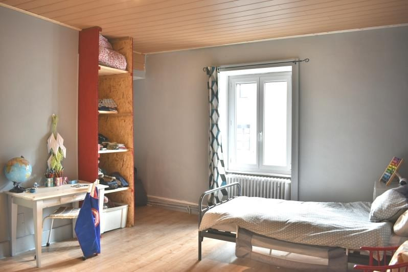 Vente maison / villa Oiselay et grachaux 126000€ - Photo 5