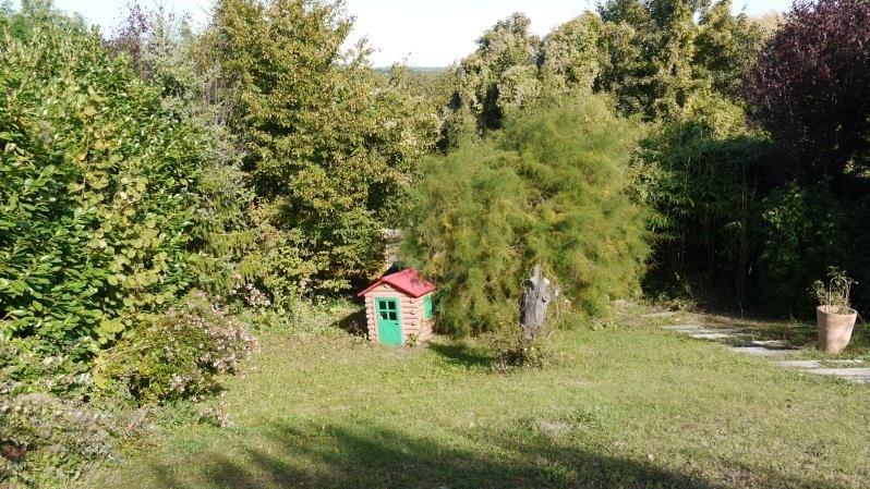 Sale house / villa Chapet 575000€ - Picture 8