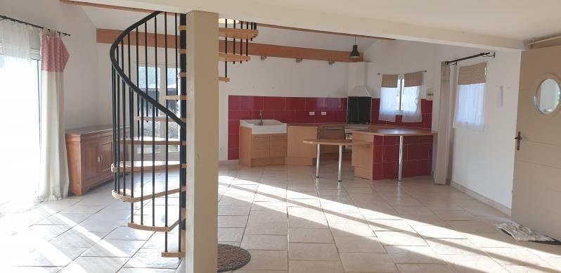Vente maison / villa Celle levescault 170000€ - Photo 5