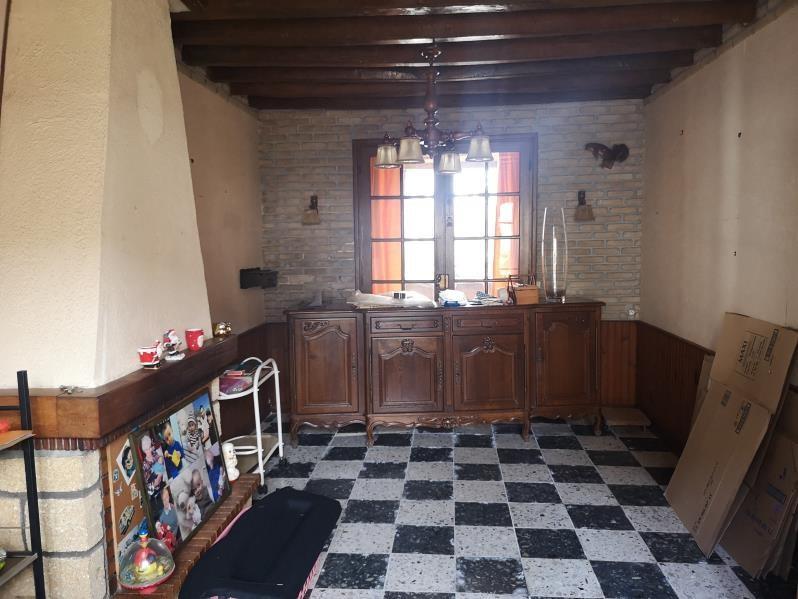 Vente maison / villa Cormeilles en vexin 239000€ - Photo 3