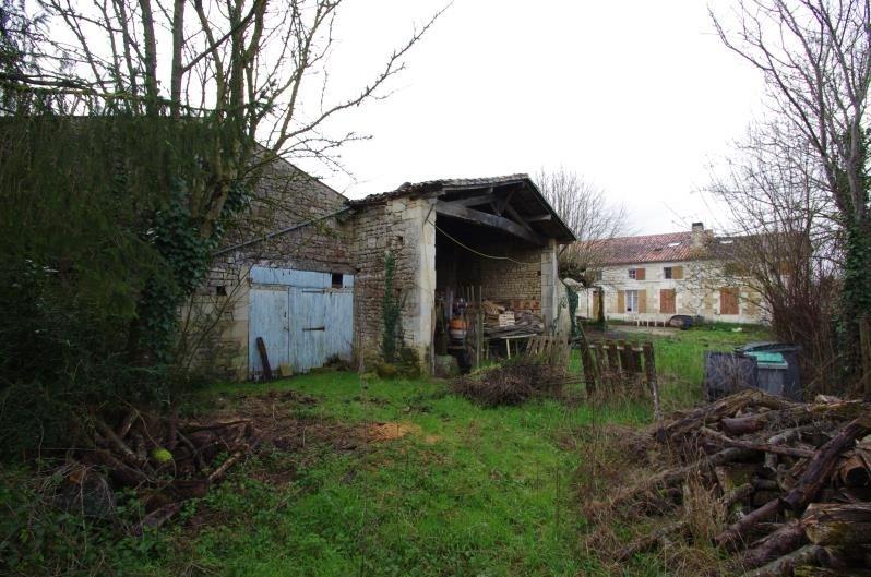 Sale house / villa Tonnay boutonne 262000€ - Picture 3