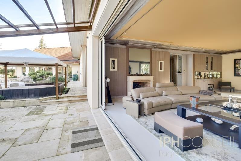 Deluxe sale house / villa St nom la breteche 1880000€ - Picture 7