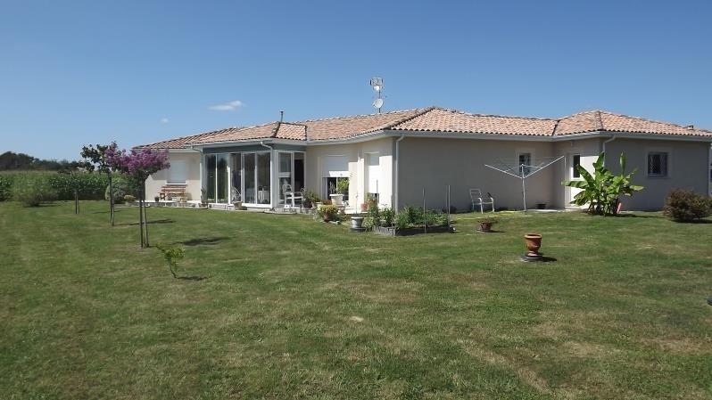 Sale house / villa St lon les mines 405000€ - Picture 1