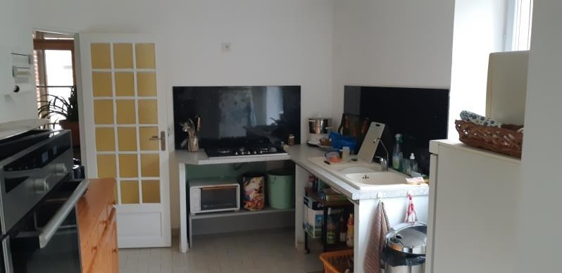 Vente maison / villa St gervais la foret 327000€ - Photo 9