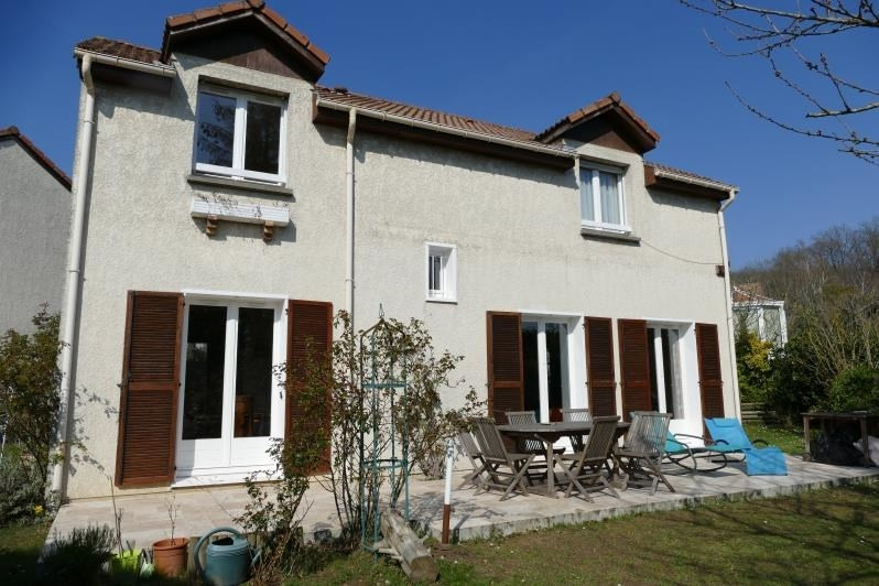 Vente maison / villa Verrieres le buisson 660 000€ - Photo 1