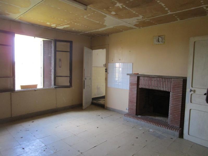 Sale house / villa Coulon 96900€ - Picture 5