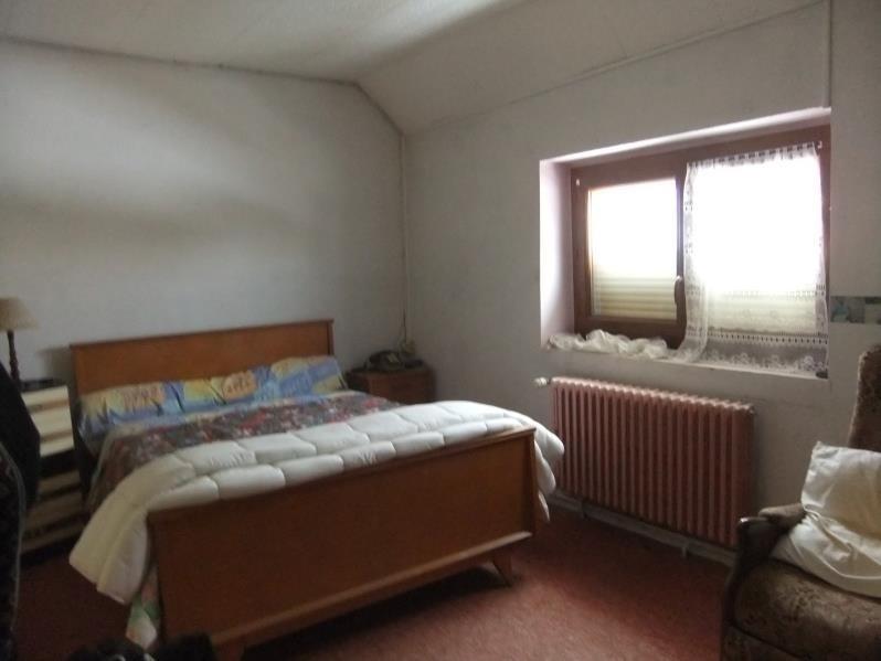 Sale house / villa Ouanne 118000€ - Picture 8