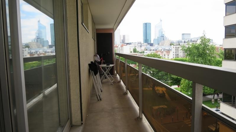 Location appartement Puteaux 990€ CC - Photo 3