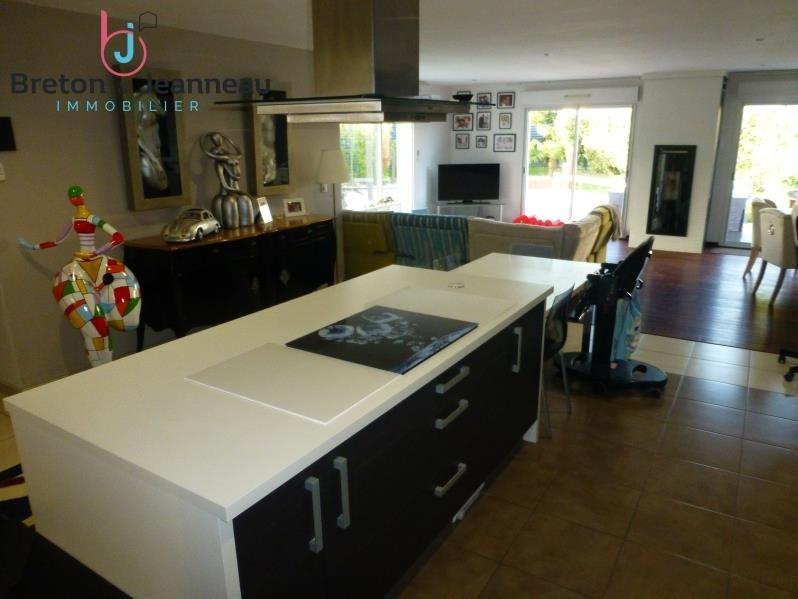 Sale house / villa Courbeveille 291200€ - Picture 4