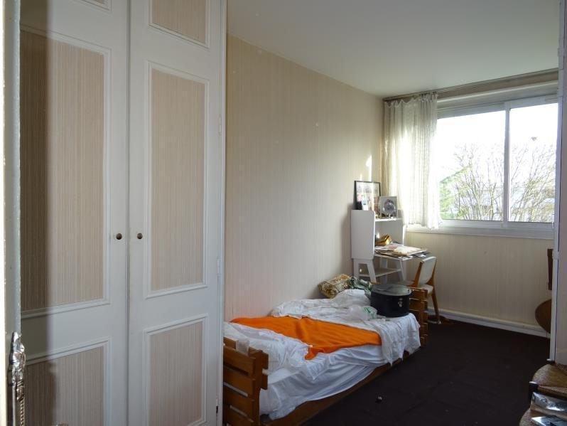 Venta  apartamento Marly le roi 165000€ - Fotografía 4
