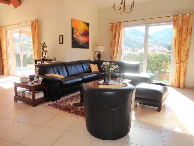 Vente de prestige maison / villa Collioure 850000€ - Photo 7