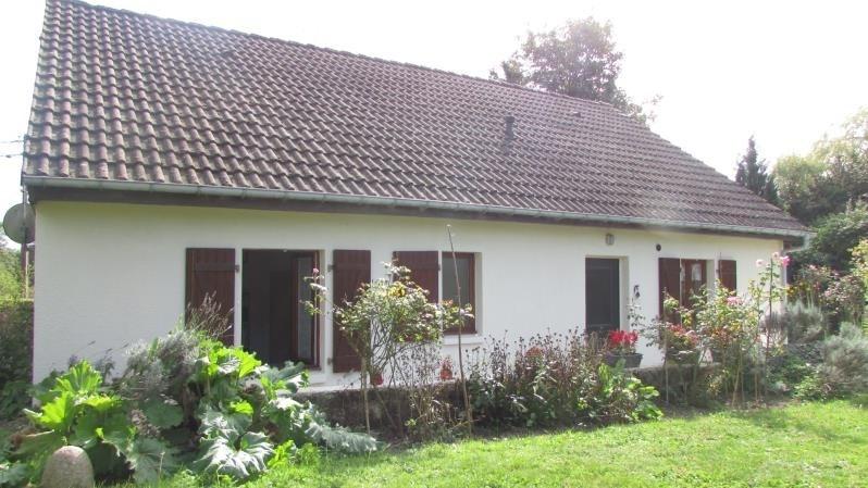 Sale house / villa Cambremer 167000€ - Picture 1