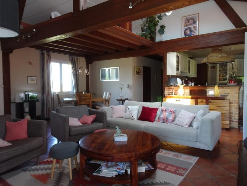 Vente de prestige maison / villa Aussonne 577 200€ - Photo 2