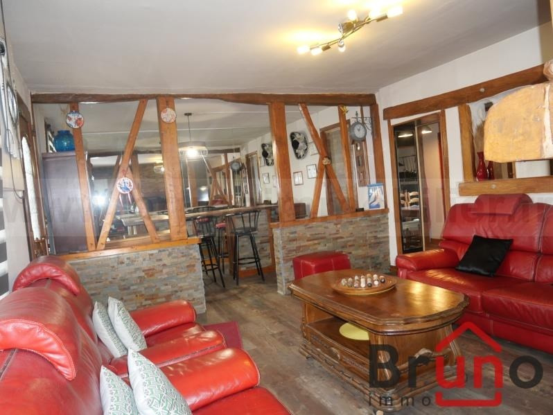Sale house / villa Dompierre sur authie 98000€ - Picture 4