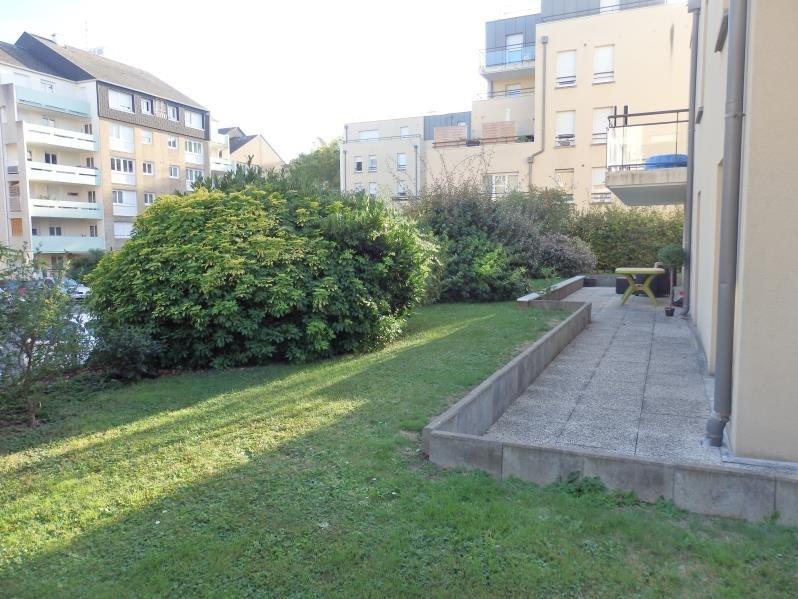 Vente appartement Rouen 245000€ - Photo 5