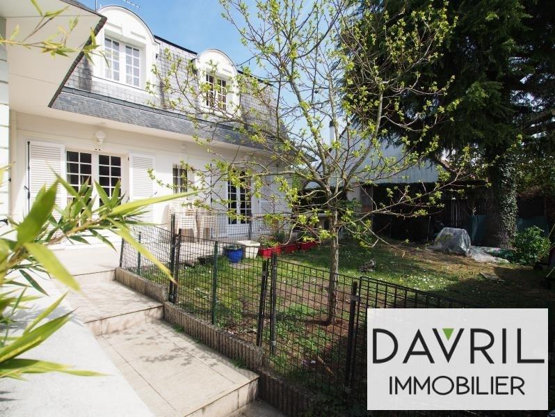 Deluxe sale house / villa Conflans ste honorine 689000€ - Picture 3