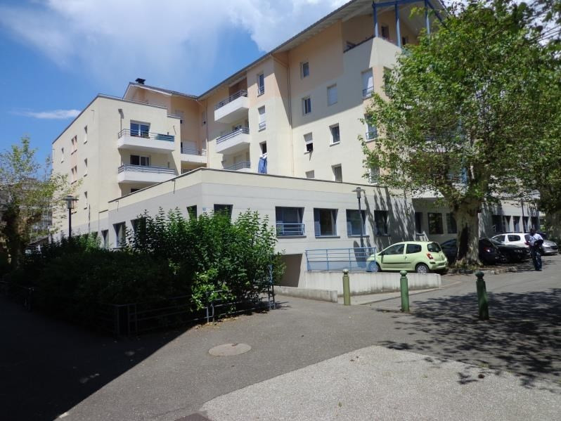 Location appartement Chambery 501€ CC - Photo 1
