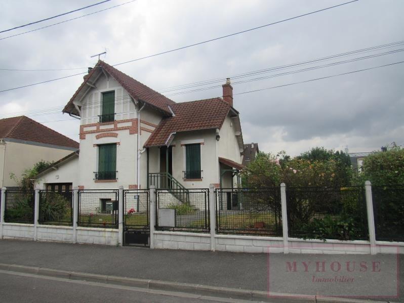 Vente maison / villa Mitry mory 339000€ - Photo 1