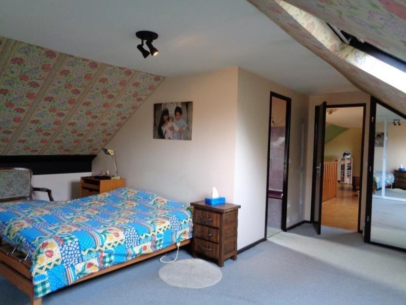 Vente maison / villa Bonnelles 379000€ - Photo 7