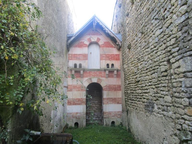 Vente maison / villa St maixent l ecole 318000€ - Photo 7