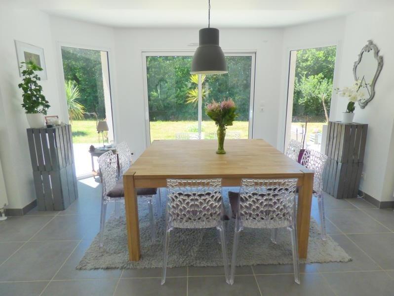Vente maison / villa Gonneville sur mer 477000€ - Photo 3
