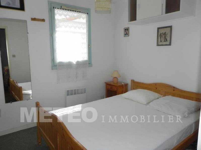 Vente maison / villa La tranche sur mer 107500€ - Photo 3