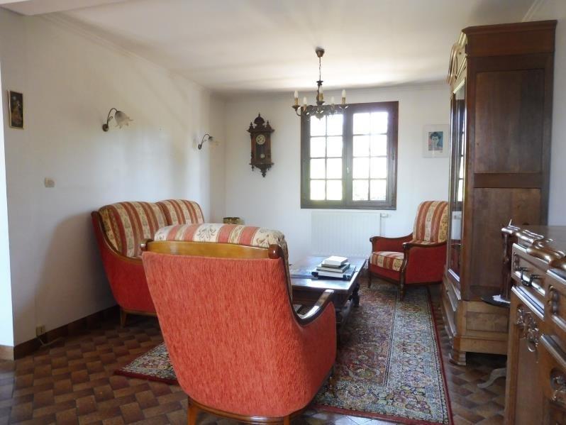 Sale house / villa La chapelle montligeon 149900€ - Picture 8