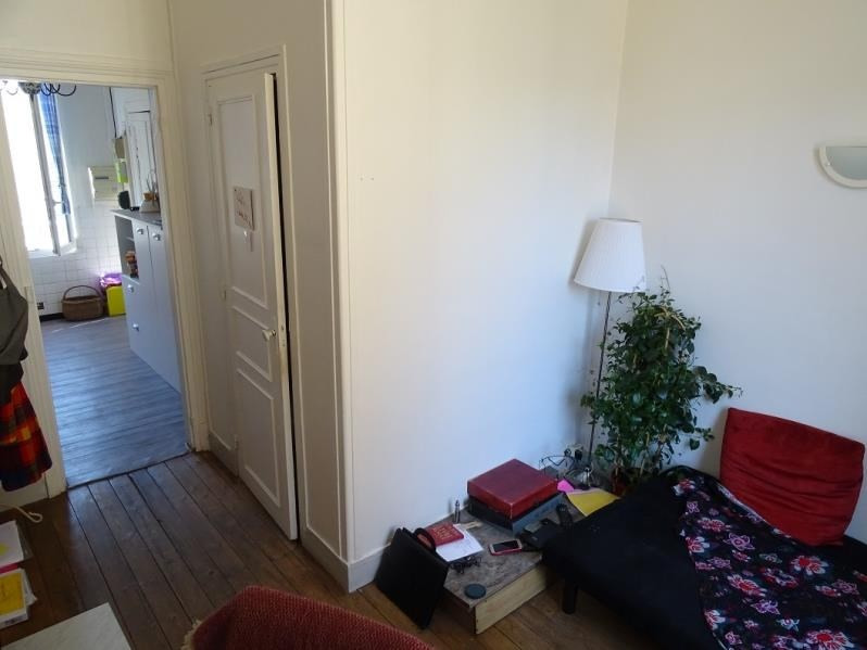 Sale apartment Creil 79000€ - Picture 6