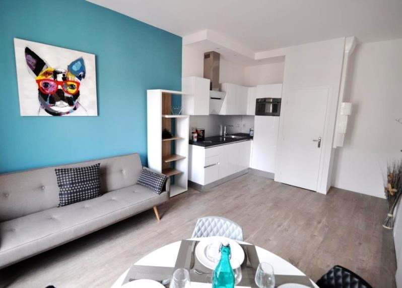 Vente appartement Nice 240 000€ - Photo 2