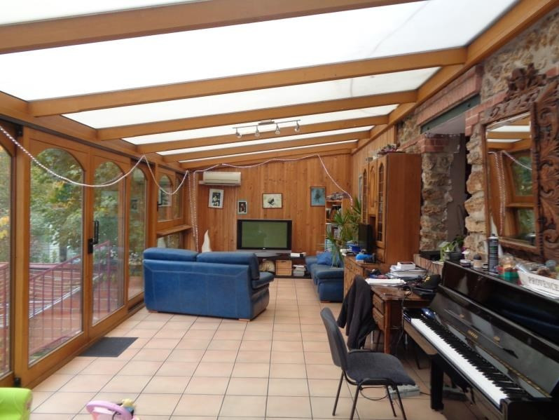 Revenda casa Villeneuve le roi 379000€ - Fotografia 2