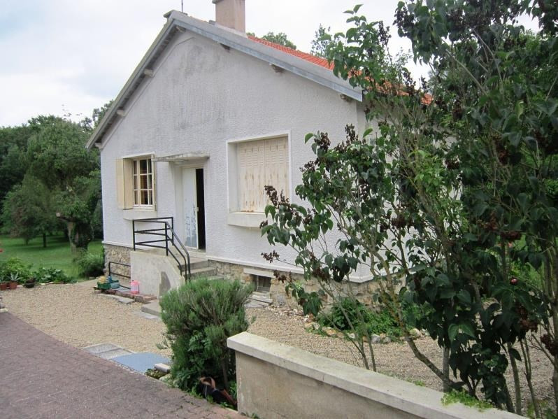 Vente maison / villa La ferte sous jouarre 147900€ - Photo 1