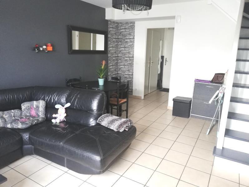 Maison meru - 4 pièce (s) - 66 m²