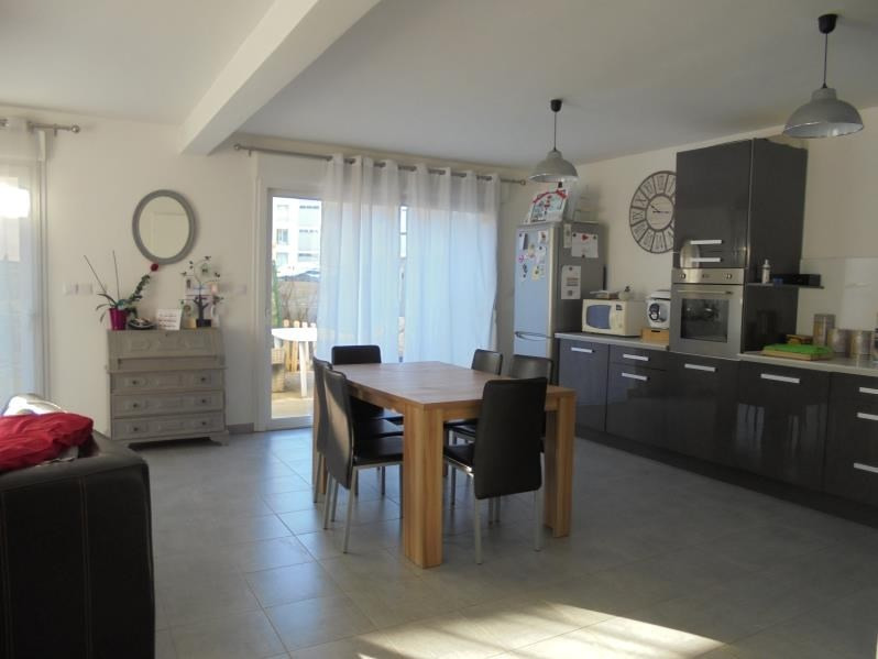 Vente maison / villa Scionzier 274 000€ - Photo 1
