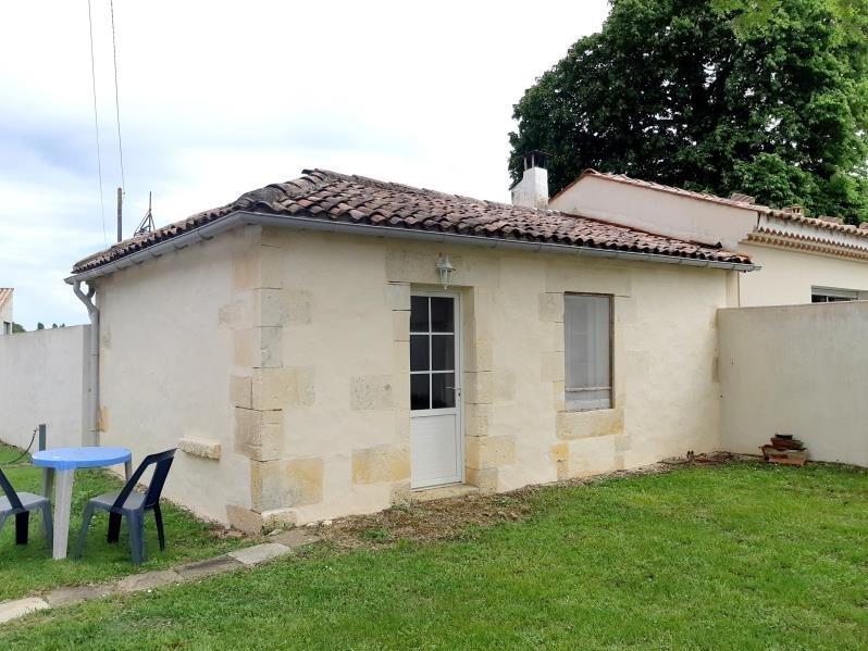 Vente maison / villa Cravans 271700€ - Photo 9