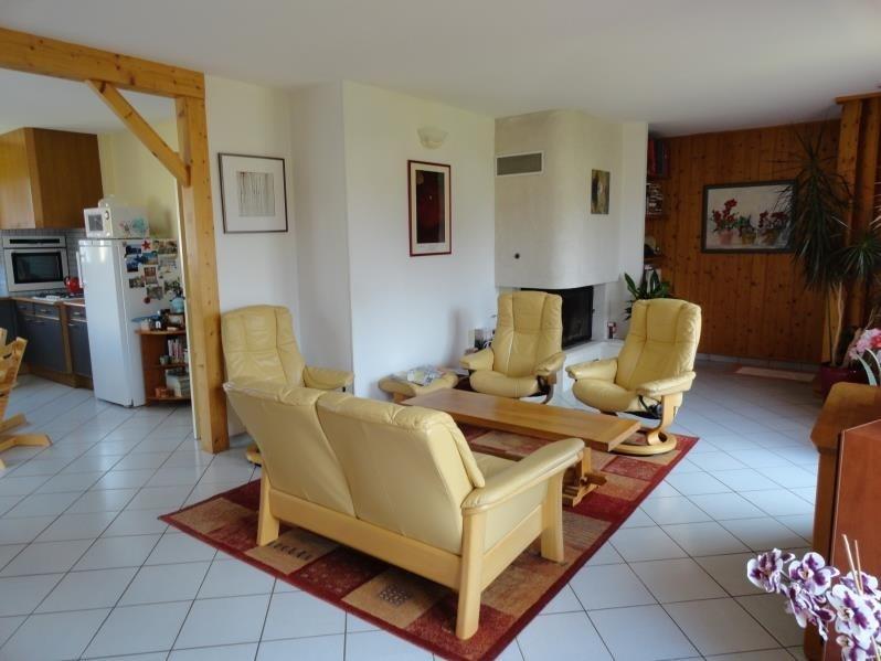 Sale house / villa Gorges 269500€ - Picture 2