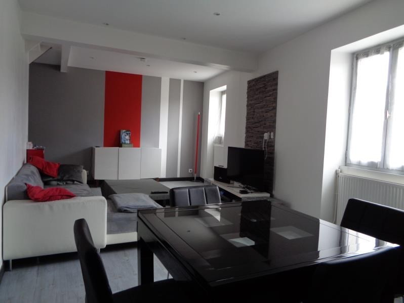 Rental apartment Les molieres 1 230€ CC - Picture 1