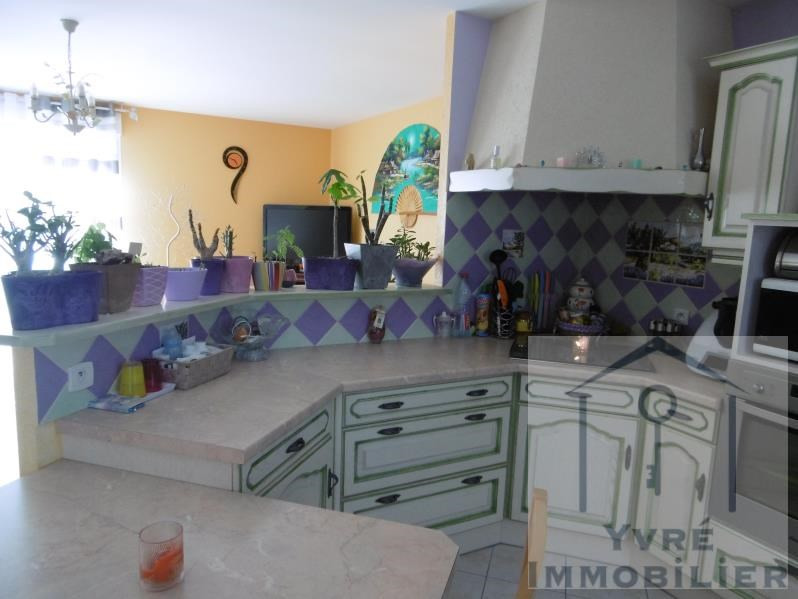 Vente maison / villa St mars la briere 207 900€ - Photo 4