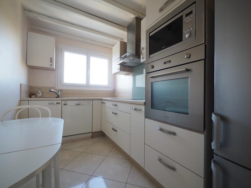 Sale apartment Bois d'arcy 249000€ - Picture 3