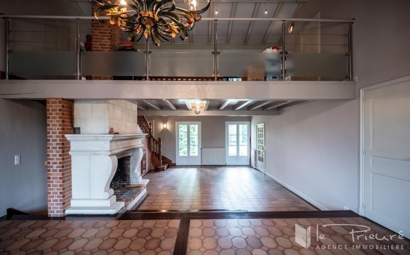 Vendita casa Lescure d'albigeois 298000€ - Fotografia 5