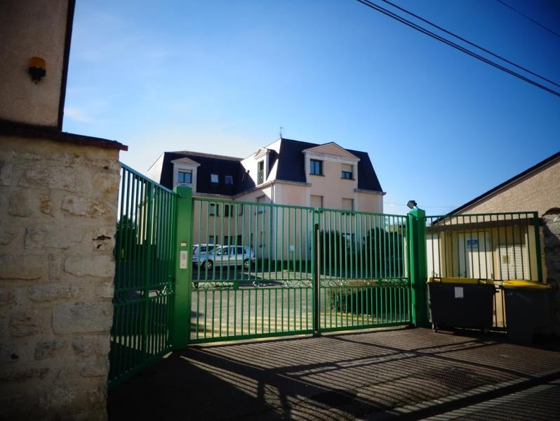 Location appartement Vernon 415€ CC - Photo 1
