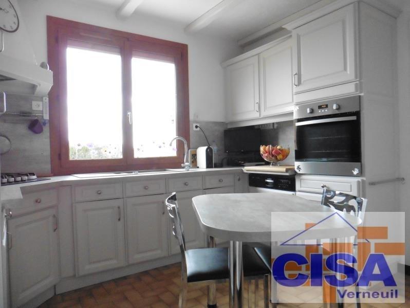 Vente maison / villa Villers st paul 249000€ - Photo 4