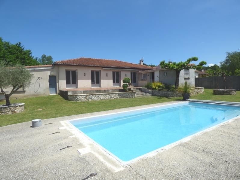 Vente maison / villa Proche de mazamet 265000€ - Photo 2
