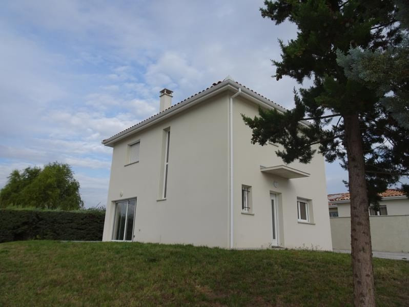 Vente maison / villa St lys 283 500€ - Photo 9