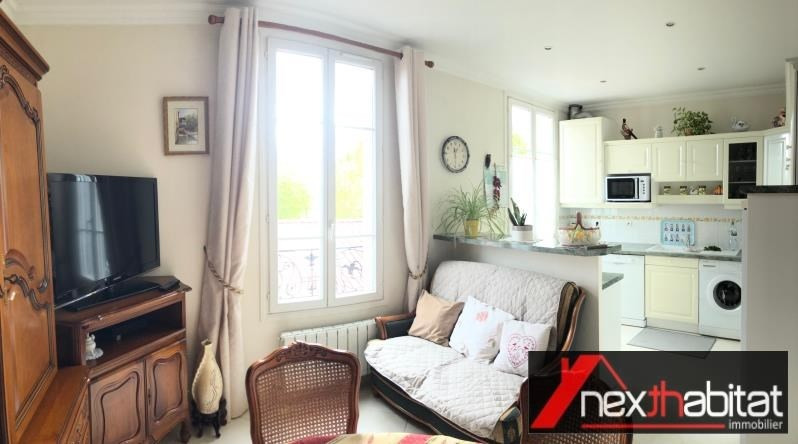 Vente appartement Drancy 168 000€ - Photo 2