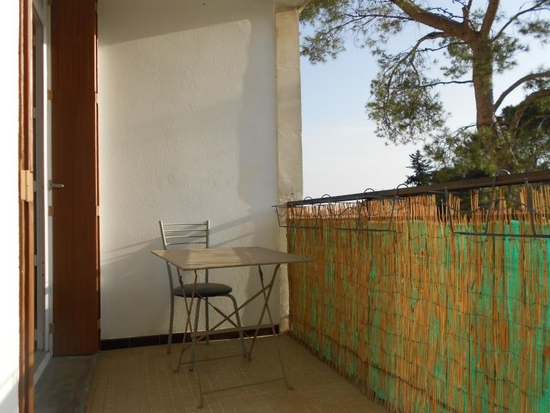 Vente appartement Nimes 125000€ - Photo 9